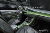 Mercedes va prezenta conceptul BlueZero la Detroit3737