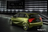 Mercedes va prezenta conceptul BlueZero la Detroit3738