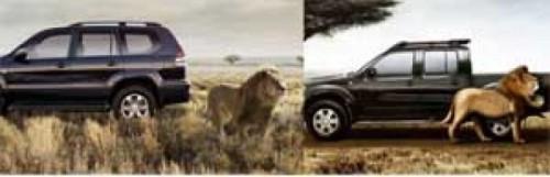 Cat de originale sunt reclamele auto ?3725