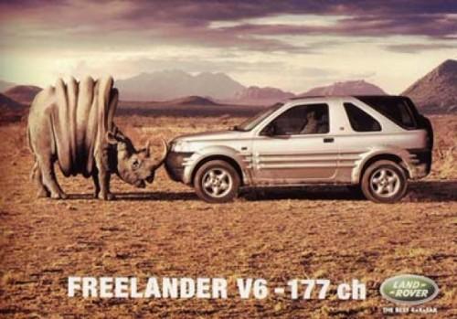 Cat de originale sunt reclamele auto ?3730