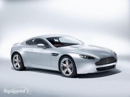 Aston Martin V8 Vantage primeste pachet Sport3689
