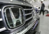 Honda anunta reduceri ale productiei3687