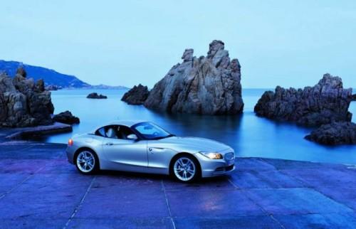 BMW Z4 lansat oficial!3672
