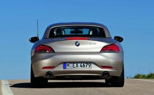 BMW Z4 lansat oficial!3673