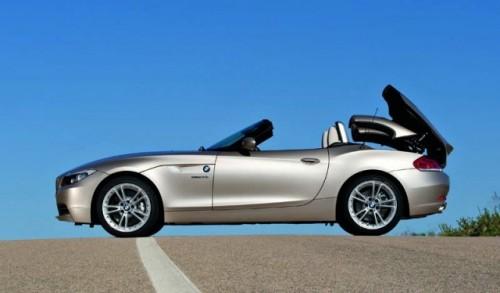 BMW Z4 lansat oficial!3675