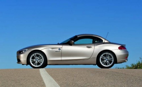 BMW Z4 lansat oficial!3681