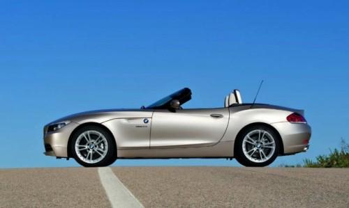 BMW Z4 lansat oficial!3683