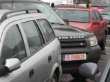 Taxa auto: sute de oameni in strada in Capitala3667