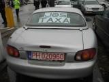 Taxa auto: sute de oameni in strada in Capitala3664
