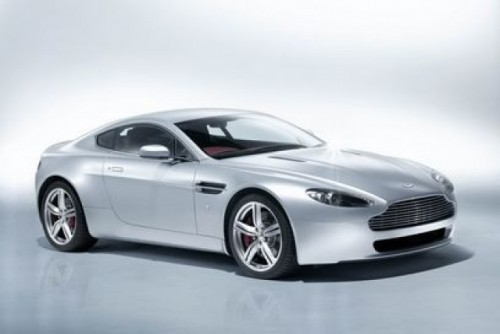 Pachet sport pentru Aston Martin Vantage3609