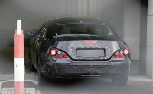 Mercedes-Benz CLS 20113604