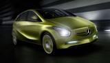 Premium dar ecologist - Mercedes BlueZero3596
