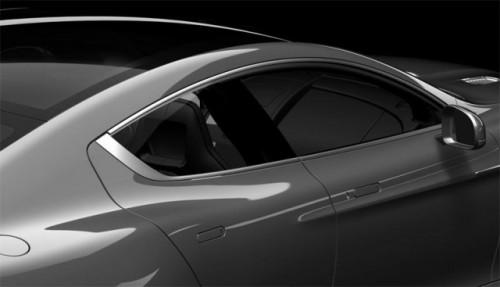 Eleganta britanica in ritm de mars - Aston Martin Rapide3591