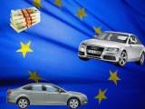 Ordonanta prin care triplarea taxei auto e amanata pentru 15 decembrie, publicata in Monitor3586
