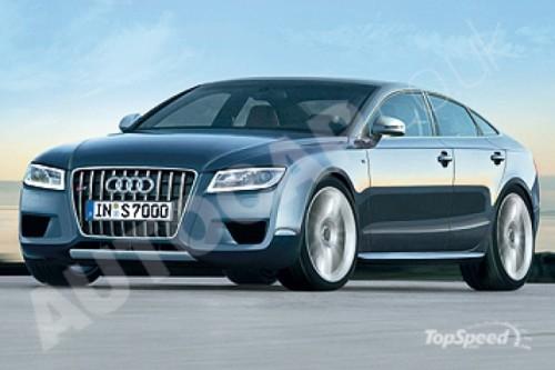 Noul Audi A7?3566
