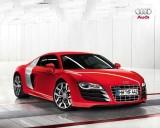 Audi R8 V10 - o noua galerie de imagini3560