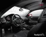 Audi R8 V10 - o noua galerie de imagini3562