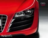 Audi R8 V10 - o noua galerie de imagini3564