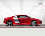 Audi R8 V10 - o noua galerie de imagini3565