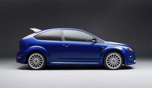 Descatusat in sfarsit - Noul Focus RS3578