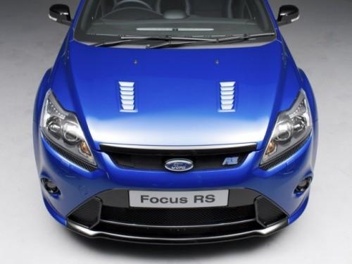 Descatusat in sfarsit - Noul Focus RS3580