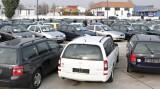Taxa auto a fost triplata luni, odata cu publicarea in Monitorul Oficial a ordonantei Guvernului3516