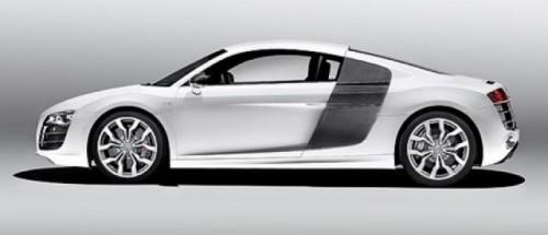 Audi R8 V10 - Mai rapida ca niciodata3509