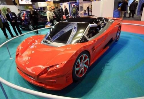 Lada Revolution 3 va fi testata pe circuitul de la Nurburgring3501