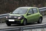 Imagini in premiera cu noua generatie de Renault Clio!3486