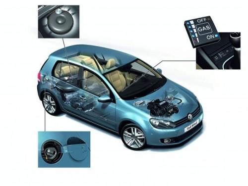 Volkswagen Golf BiFuel - O solutie ingenioasa!3468