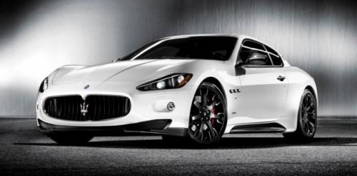 Maserati MC Sportline - O noua abordare...3460