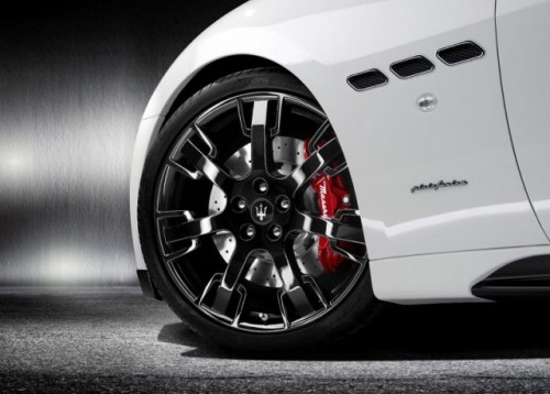 Maserati MC Sportline - O noua abordare...3464