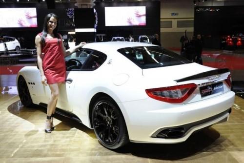 Maserati MC Sportline - O noua abordare...3467
