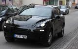 Noi imagini cu Porsche Cayenne 20103463