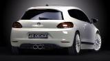 JE Design tuning pentru Volkswagen Scirocco3454