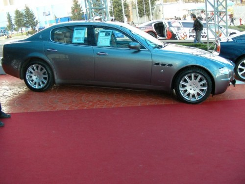 Luxury Show a deschis portile spre o noua odisee a extravagantei3432