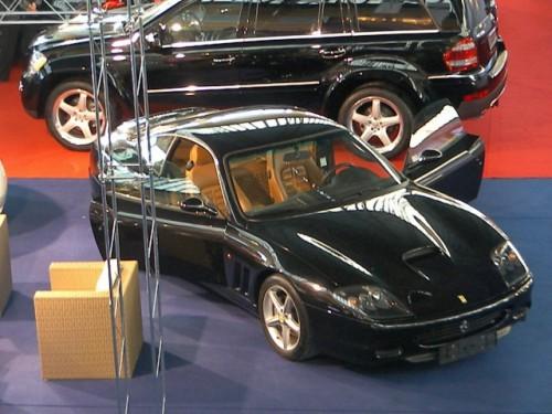 Luxury Show a deschis portile spre o noua odisee a extravagantei3444