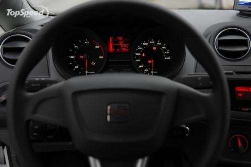 2009 SEAT Ibiza Ecomotive3420