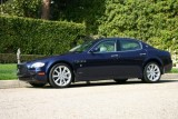 Noul Maserati Quattroporte se livreaza cu sofer pentru 6 luni3413