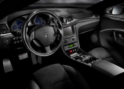 2009 Maserati MC Sport Line3393
