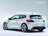 2009 Volkswagen Scirocco Study R3385