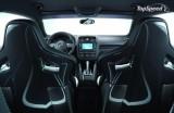 2009 Volkswagen Scirocco Study R3387