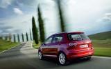 Volkswagen Golf Plus VI prezentat la salonul auto de la Bologna3359