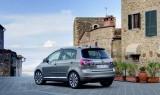 Volkswagen Golf Plus VI prezentat la salonul auto de la Bologna3362