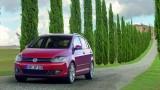 Volkswagen Golf Plus VI prezentat la salonul auto de la Bologna3363