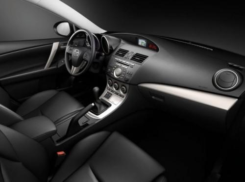 Proaspata si viguroasa - Noua Mazda 33353
