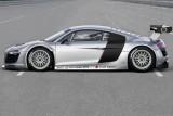 Audi R8 LMS - Perspectiva Audi pentru campionatul GT33344