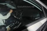 Kia Sorento - Noi imagini cu interiorul modelului din 20103337