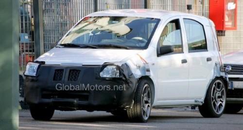 Mica dar jucausa - Lancia Ypsilon 20113332