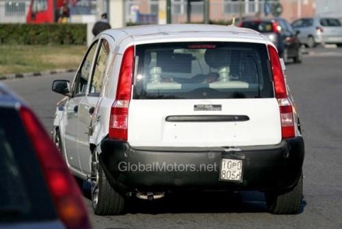 Mica dar jucausa - Lancia Ypsilon 20113334